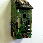 'Home' mixed media, sounds (40x24x24cm) 2011